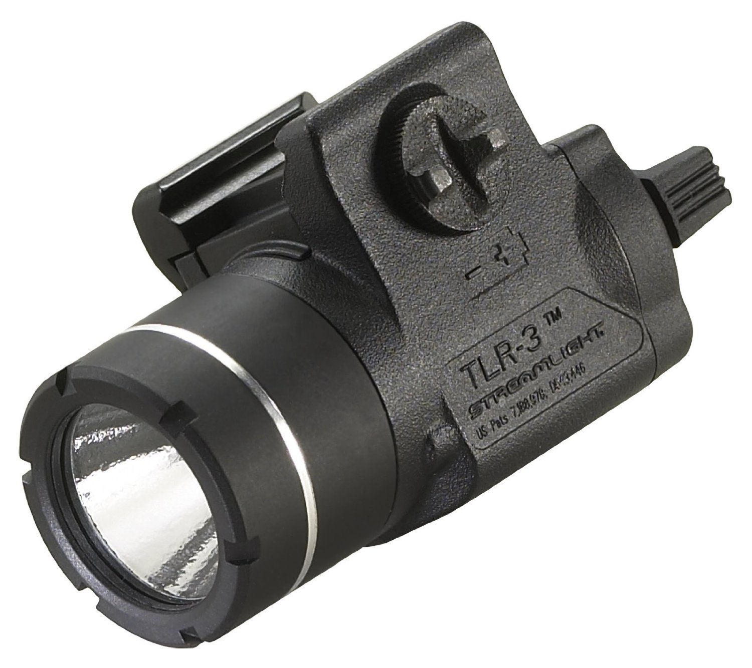 Streamlight Tlr 3 Weapon Mounted Light
